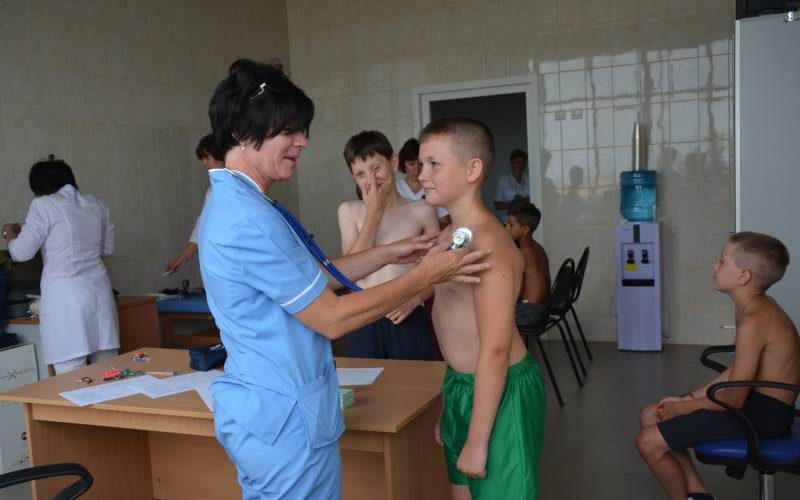 Осмотр призывников девушек хирургами фото видео пост!