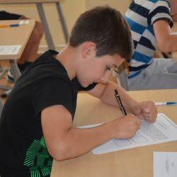В филиале НВМУ (Севастопольское ПКУ) закончились вступительные испытания для кандидатов на обучение