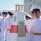Восемьдесят восемь нахимовцев-выпускников получили аттестаты